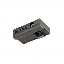 Montaż minidot regulowany 6-1 mm delta