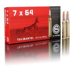 Amunicja Geco 7x64 Target 10,7g