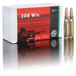 Amunicja Kulowa Geco 308W 10,7g
