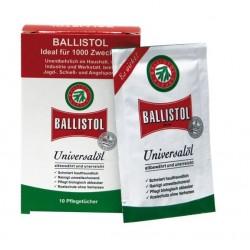 Ballistol - olej do konserwacji bronii