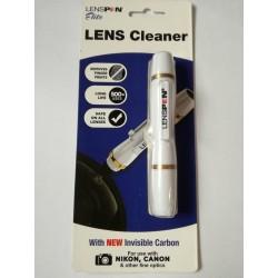 Pióro do czyszczenia optyki Lenspen